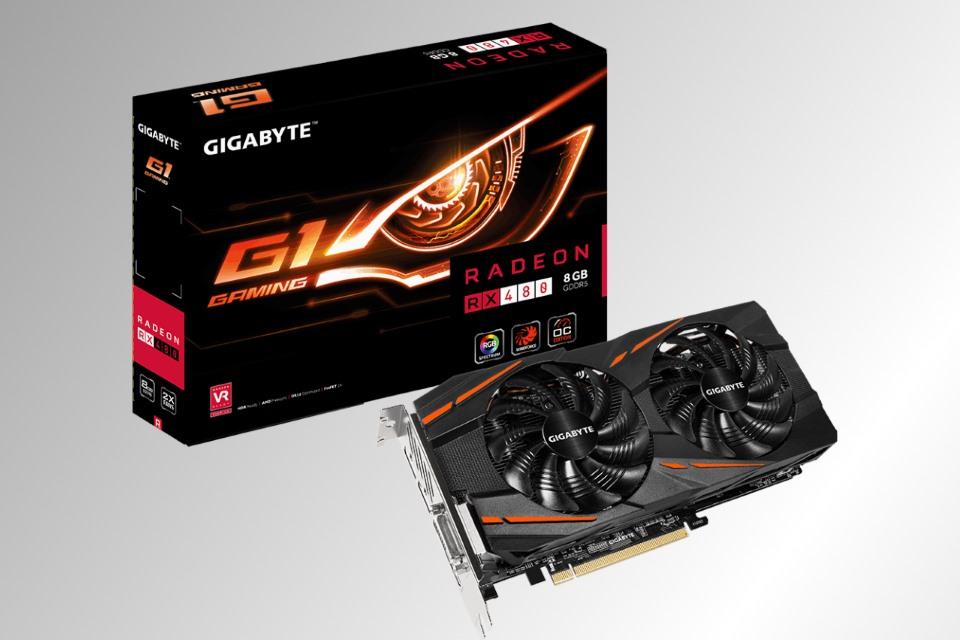 Imagem de GIGABYTE anuncia RX 480 G1 GAMING com WINDFORCE 2X no tecmundo