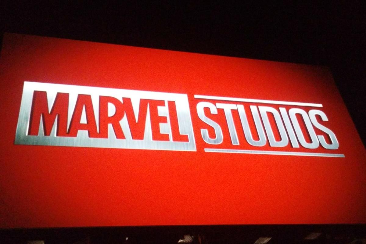 Imagem de Marvel Studios revela sua nova logo na Comic-Con International no tecmundo