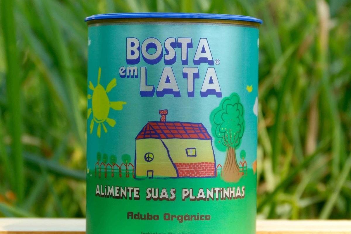 """Imagem de Vendedor do """"Bosta em Lata é apontado como o melhor do Brasil no tecmundo"""