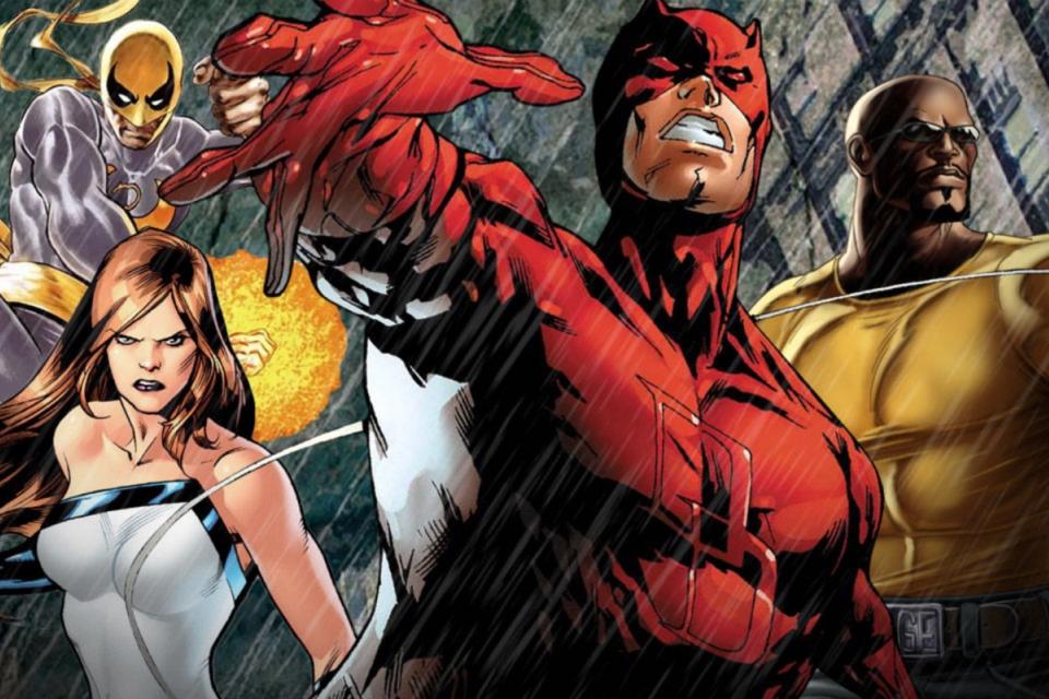 Imagem de Netflix confirma plano de lançamento de séries da Marvel e sugere expansão  no tecmundo