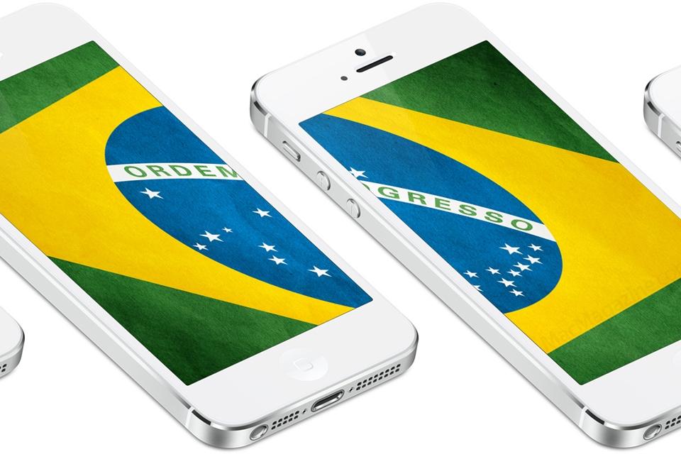 Imagem de Mesmo com crise, vendas de celulares no Brasil não caem no 2º trimestre no tecmundo