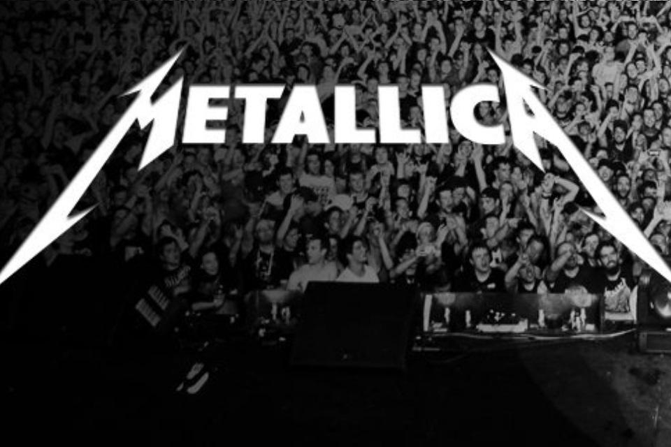 Imagem de Spotify lança documentário sobre os primeiros anos da banda Metallica no tecmundo