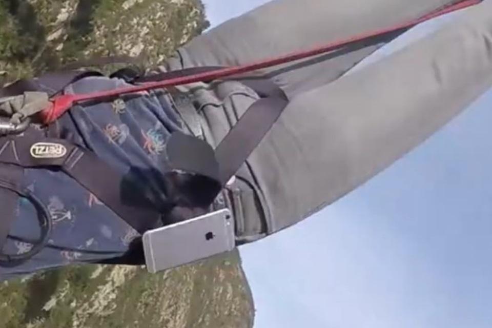 Imagem de Do bolso à morte: a tragédia de um iPhone suicida em 10 atos no tecmundo