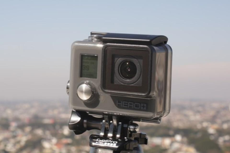 Imagem de GoPro Hero 5 tem fotos e novos detalhes vazados no tecmundo
