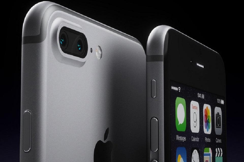 Imagem de iPhone 7 Plus surge em fotos de celebridade de Taiwan; case também aparece no tecmundo