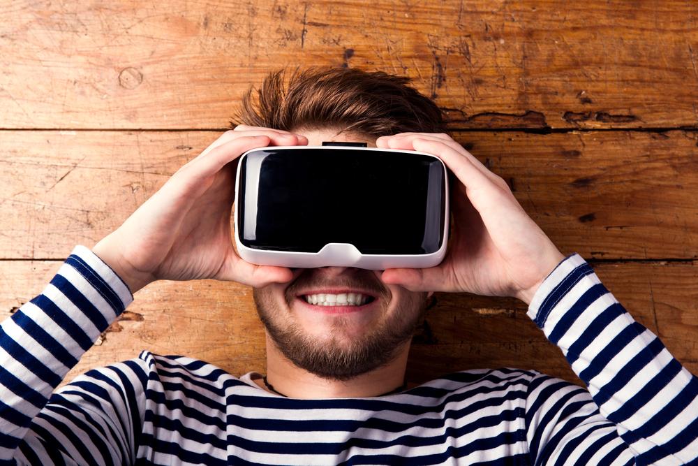 Imagem de Por dentro da Realidade Virtual [infográfico] no tecmundo