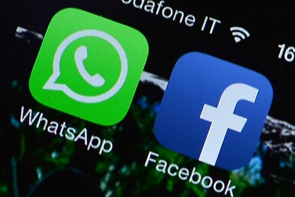 Imagem de Começou: WhatsApp vai compartilhar números dos usuários com o Facebook no tecmundo
