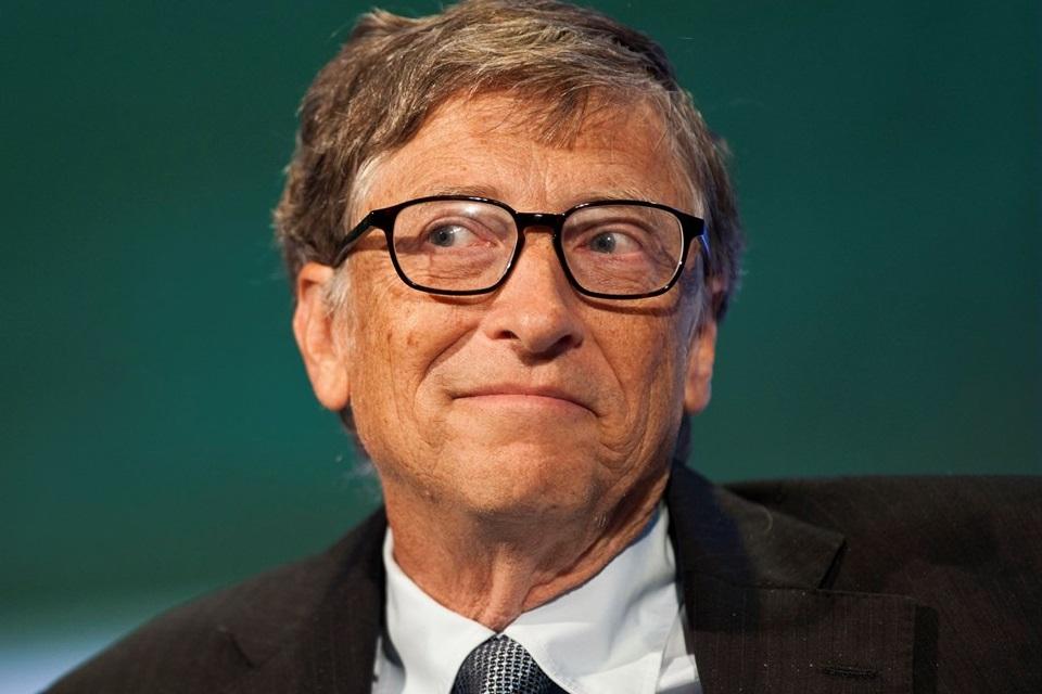 Imagem de Bill Gates acumula US$ 90 bilhões e continua o homem mais rico do mundo no tecmundo