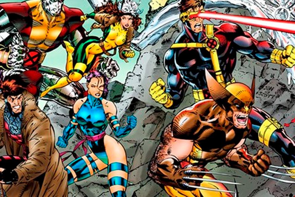 Imagem de Irmãos Russo sobre futuro da Marvel: Capitão América, Homem-Aranha e X-Men no tecmundo