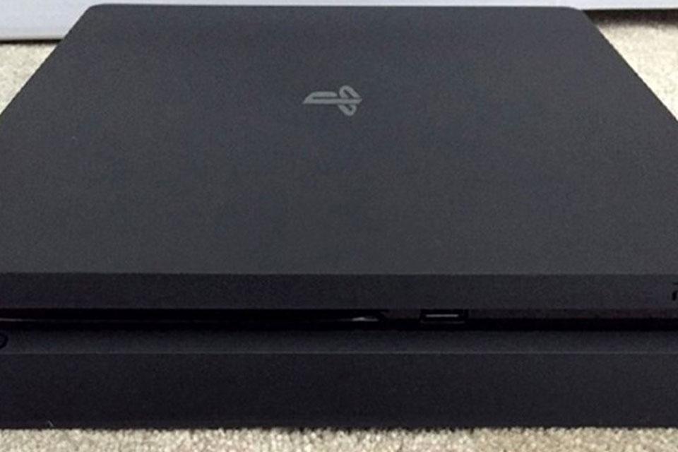 Imagem de Acredita nisso? Já tem loja vendendo o PlayStation 4 Slim no Reino Unido no tecmundo