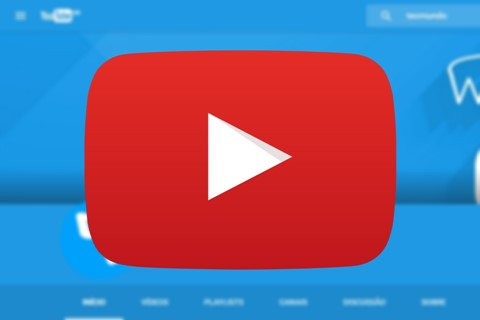 Imagem de Arrasou! YouTube começa a liberar interface com Material Design no tecmundo