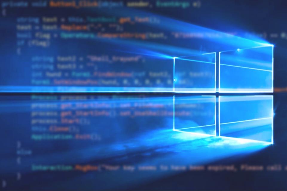 Imagem de Aprenda a resolver: vírus para Windows 10 imita o sistema e pede reativação no tecmundo