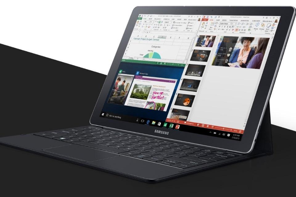 Imagem de Samsung vai anunciar novos tablets Galaxy TabPro S com Windows 10 em breve no tecmundo