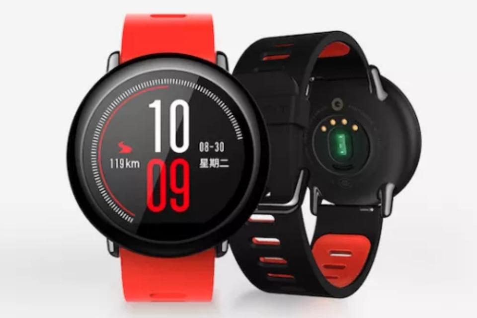 Imagem de Amazfit: smartwatch fitness da Xiaomi traz bateria para cinco dias de uso no tecmundo