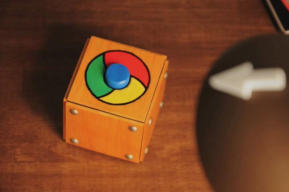 """Imagem de Google Chrome: como ativar 10 """"funções secretas"""" para acelerar a navegação no tecmundo"""