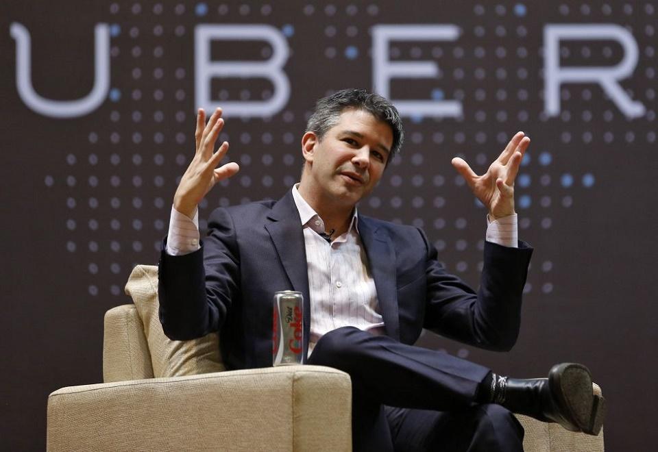Imagem de Uber começa a sofrer processos trabalhistas e modelo pode ser inviabilizado no tecmundo