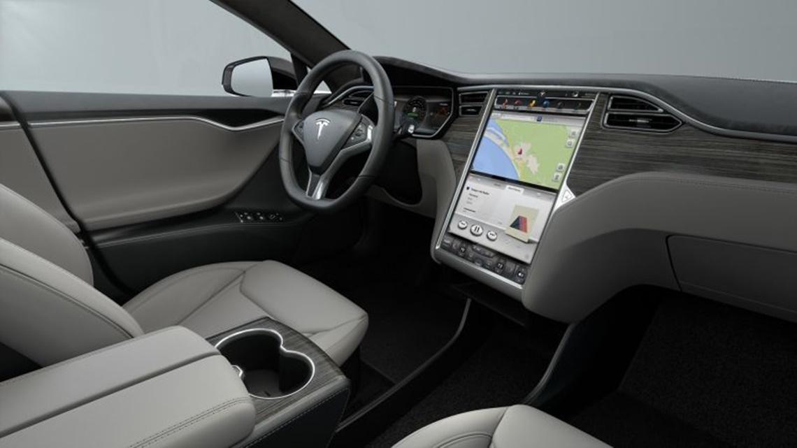 Imagem de O olho que (quase) tudo vê: Tesla melhora sistema Autopilot com versão 8.0 no tecmundo
