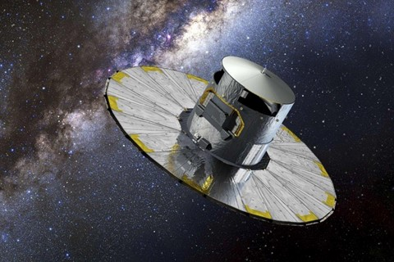 Imagem de Confira o mais completo mapa da Via Láctea já criado pela humanidade no tecmundo