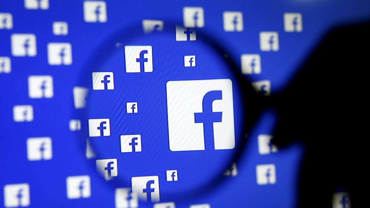 Imagem de Cuidado, estão roubando contas no Facebook por meio de notificações no tecmundo