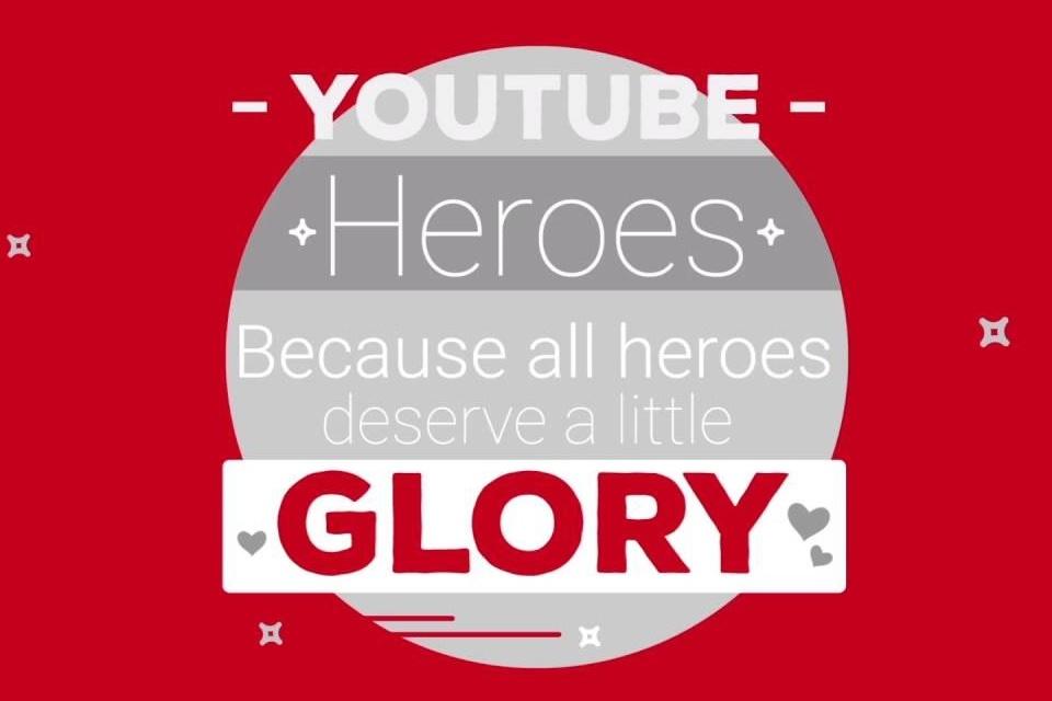 """Imagem de YouTube vai recompensar """"Heroes"""" que ajudarem com legendas e moderação no tecmundo"""