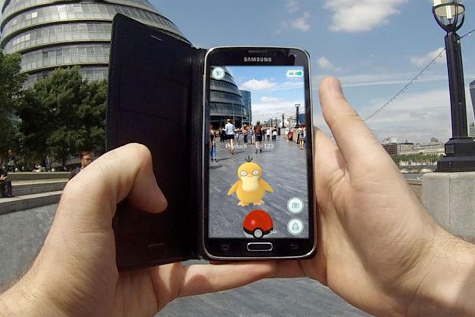 Imagem de Update 0.39 chega para Pokémon GO chegou com novidades: confira o que mudou no tecmundo