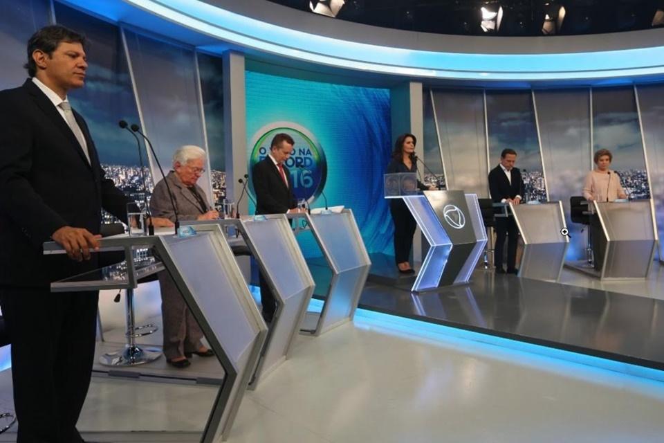 Imagem de Candidatos à prefeitura de São Paulo respondem a perguntas no Twitter no tecmundo