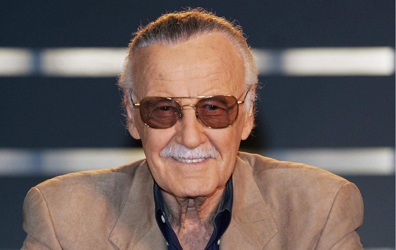 Imagem de Stan Lee rodou participações especiais para quatro filmes futuros da Marvel no tecmundo