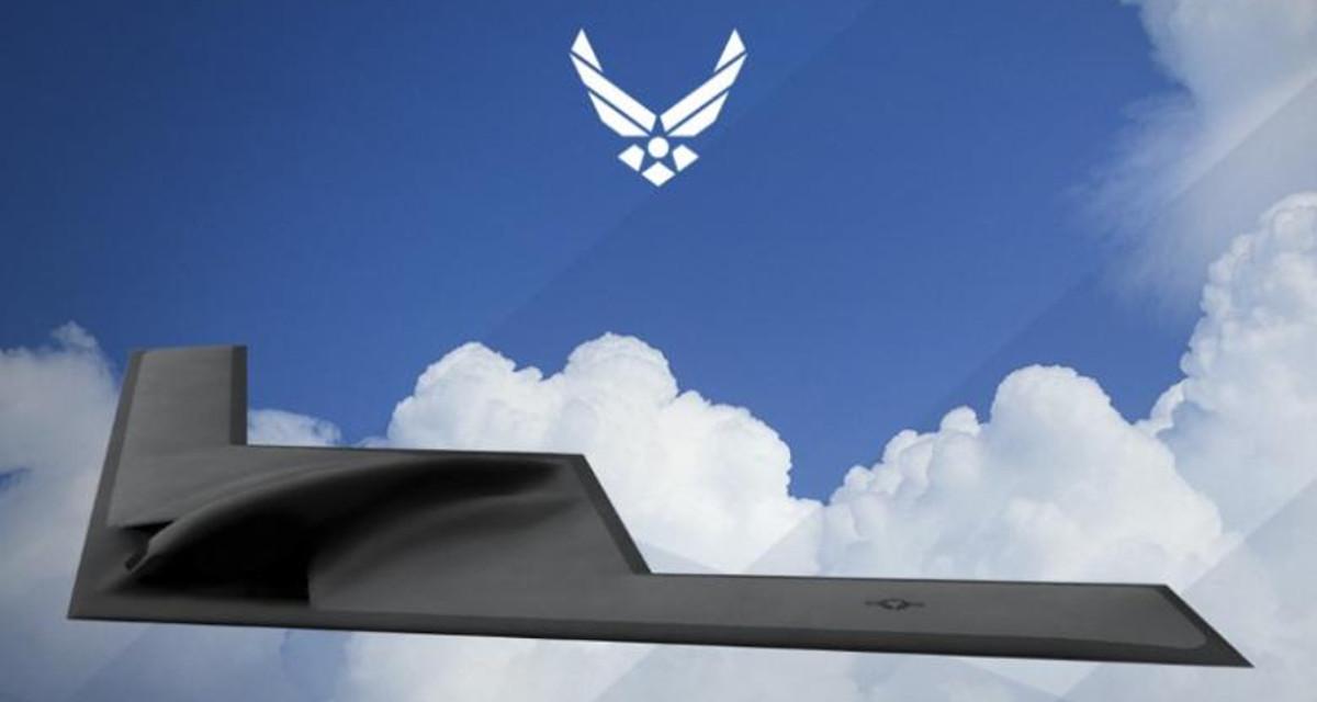 Imagem de Primeiro bombardeiro stealth feito em décadas se chamará B-21 Raider no tecmundo