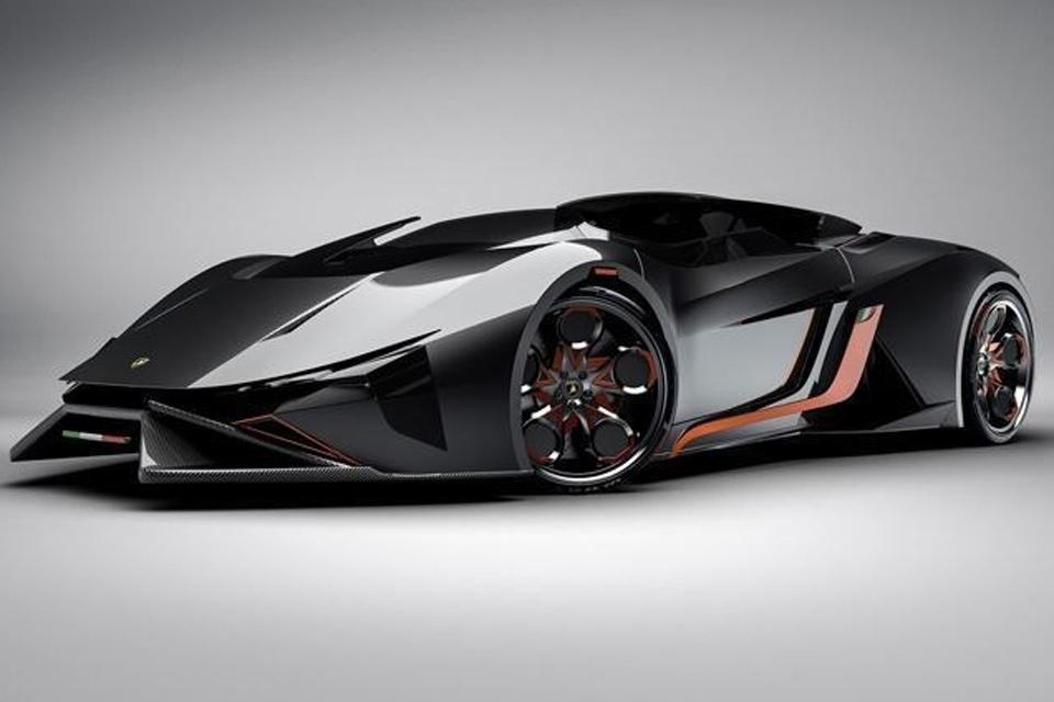 Imagem de Touro elétrico: Lamborghini pode produzir hipercarro movido à eletricidade no tecmundo