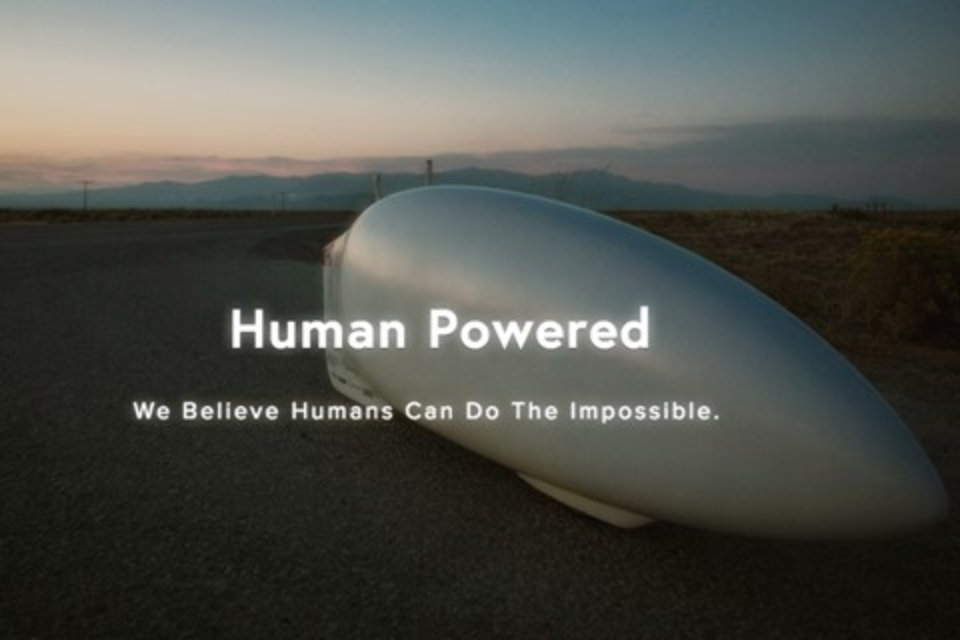 Imagem de Bicicleta mais rápida do mundo é mais eficiente que um veículo a gasolina no tecmundo