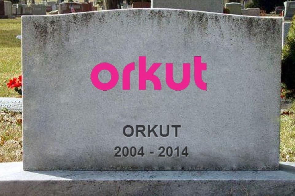 Imagem de É o fim, amigos: backup de fotos do Orkut vai só até amanhã (30) no tecmundo