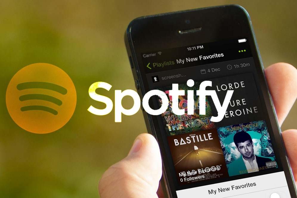 Imagem de Spotify lança primeiro conteúdo em vídeo para streaming na América Latina no tecmundo