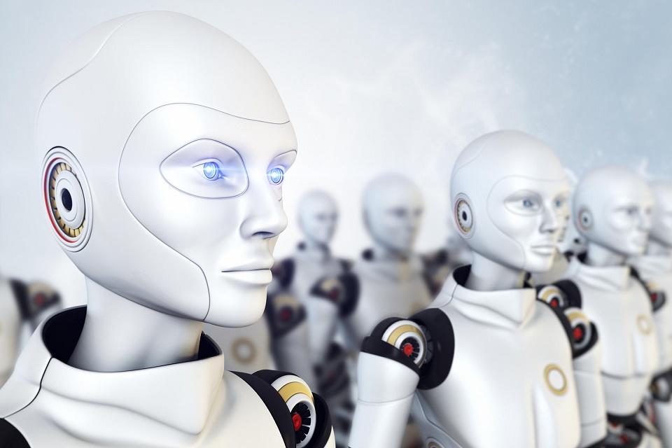 Imagem de Parceria inédita: Google, Microsoft, IBM, Facebook e Amazon se unem por IA  no tecmundo