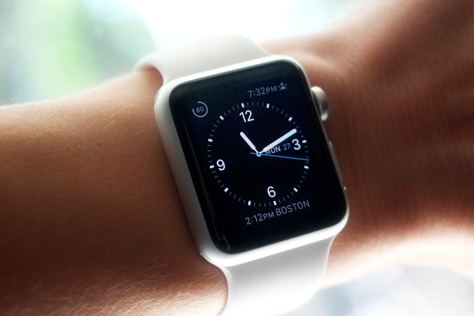 Imagem de Apple lidera setor de smartwatches, que cresce lentamente no tecmundo