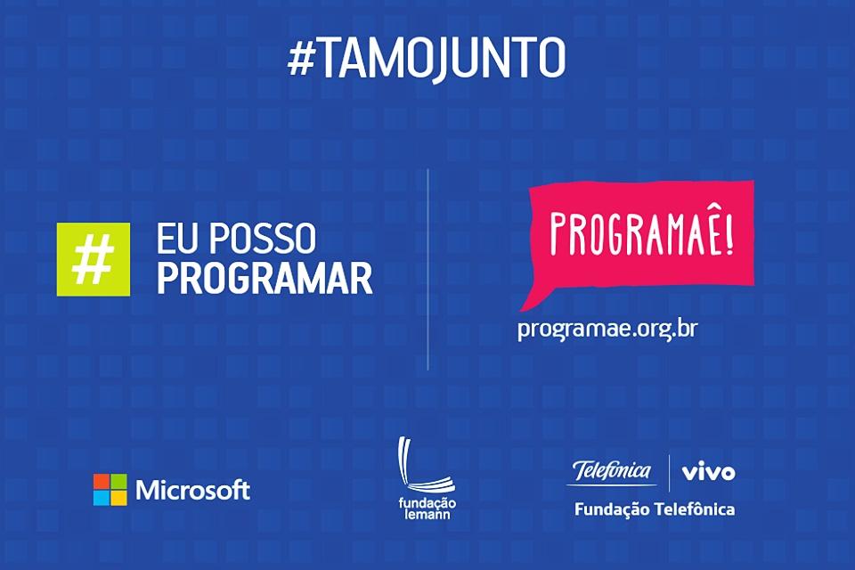 Imagem de #EuPossoProgramar: projeto da Microsoft quer ensinar programação a jovens no tecmundo