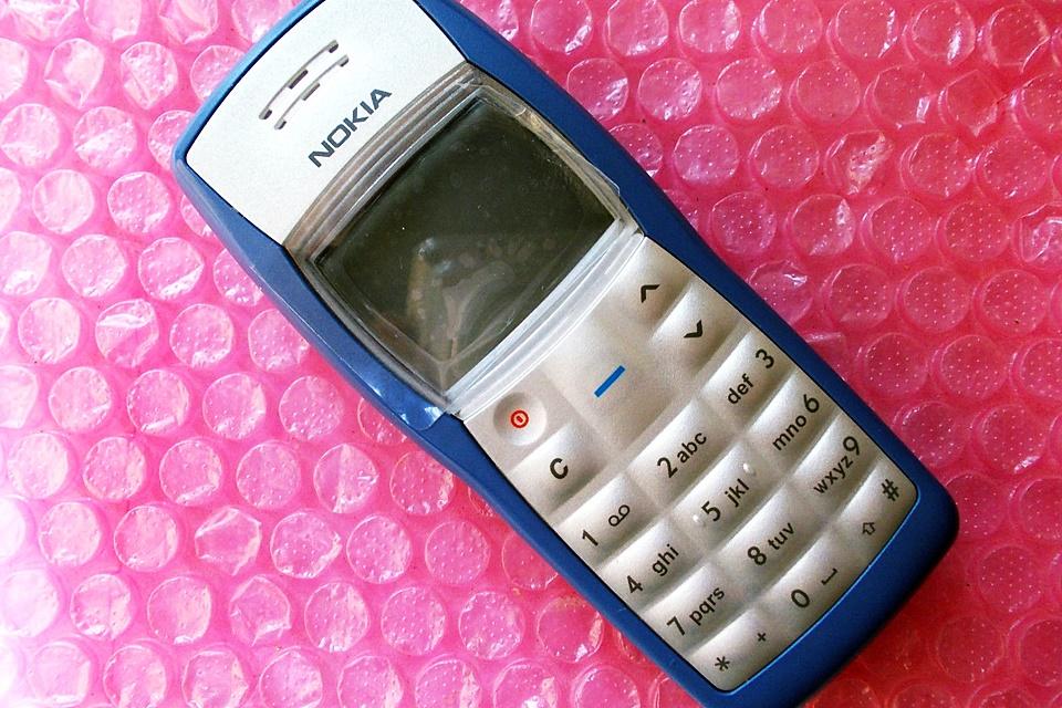 Imagem de Conheça o smartwatch caseiro que honra os antigos celulares da Nokia no tecmundo