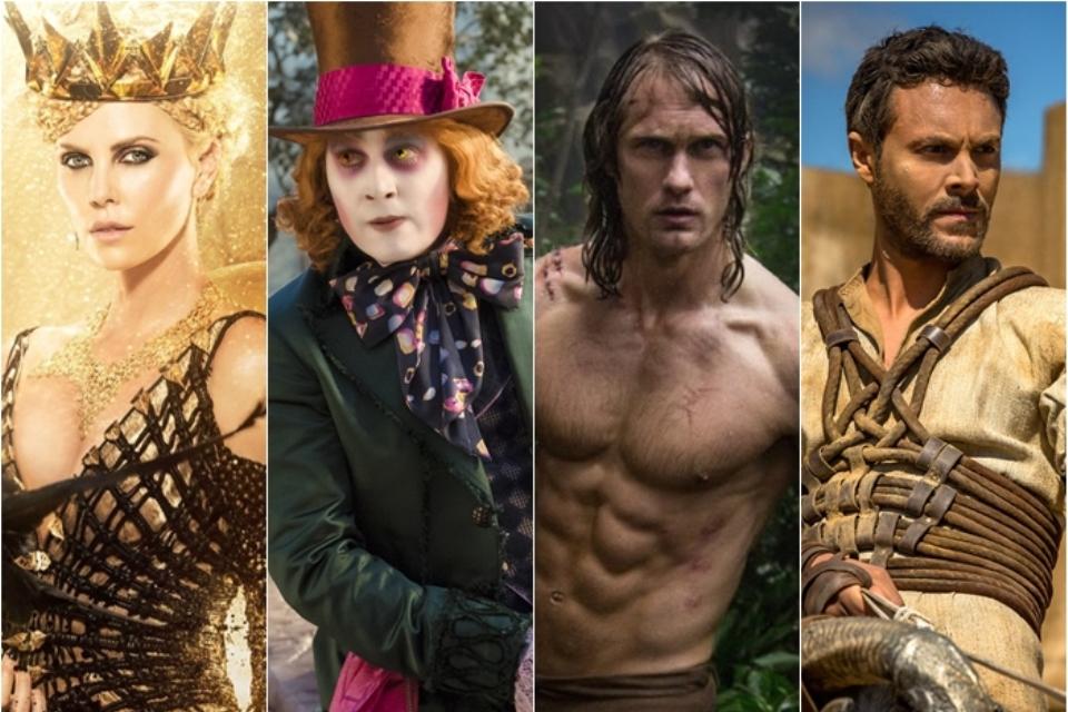 Imagem de Bilheteria: 10 superproduções que fracassaram nos cinemas em 2016 no tecmundo