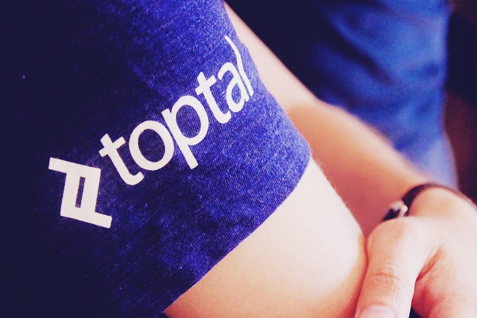 Imagem de  Toptal no sul em Curitiba: evento gratuito pela primeira vez no Brasil  no tecmundo