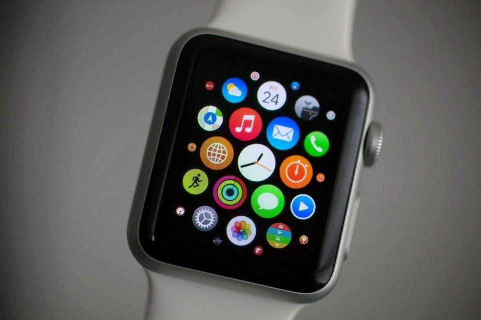 Imagem de Espionagem: Apple Watch é banido de gabinetes no Reino Unido no tecmundo
