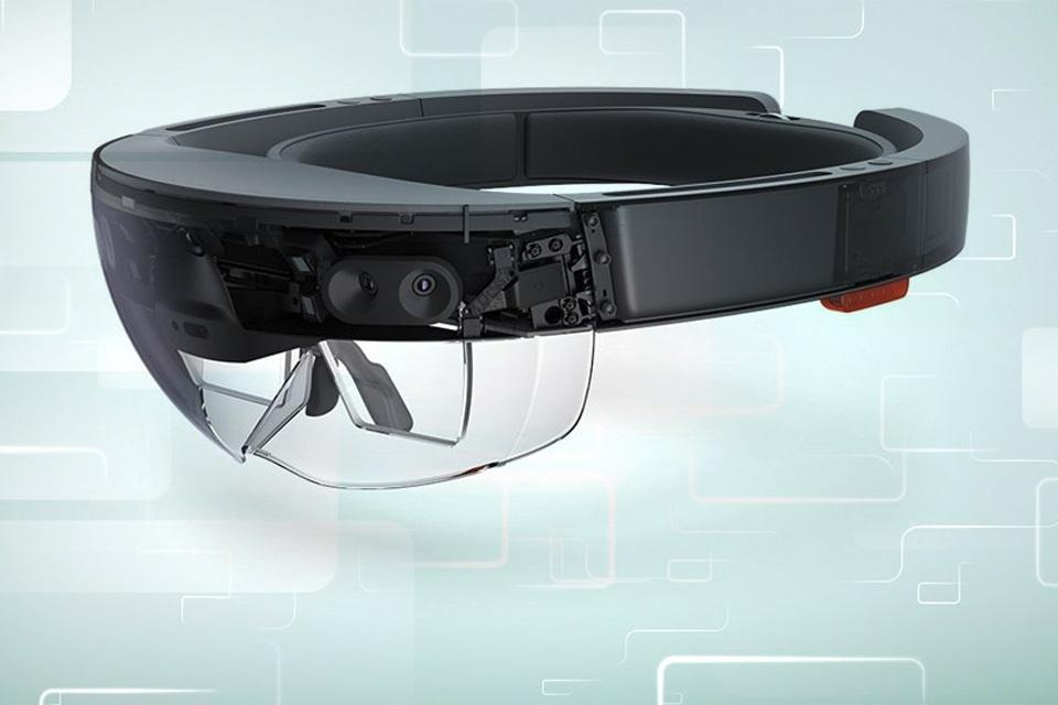 Imagem de HoloLens abre pré-vendas em mais seis países; mas nenhum é aqui perto no tecmundo