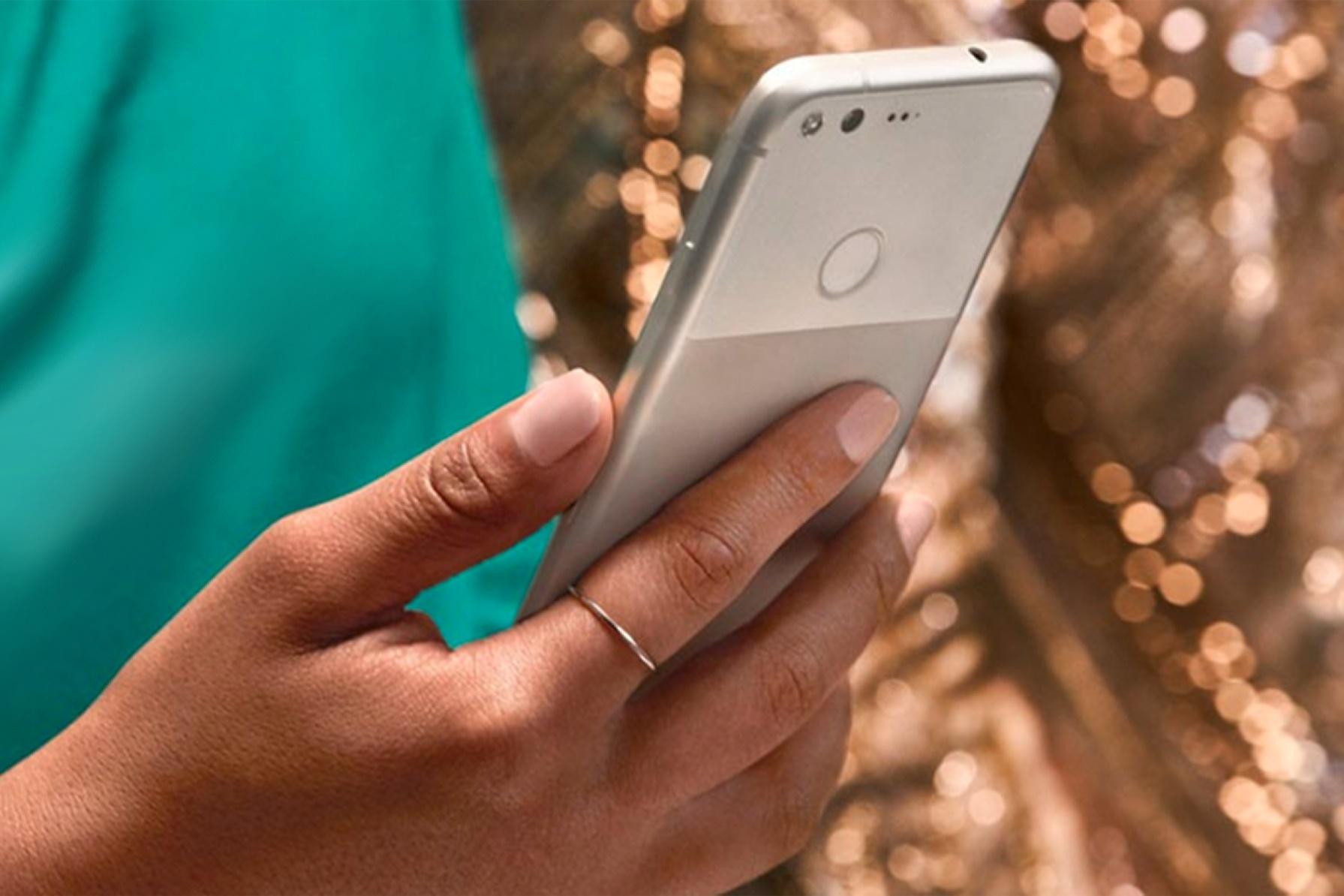 Imagem de Como a Google quer conquistar fãs do iPhone com os novos Pixel e Pixel XL no tecmundo