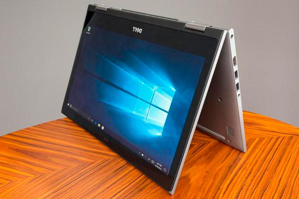 Imagem de Novos 2 em 1 da Dell trazem reconhecimento facial e novos processadores no tecmundo