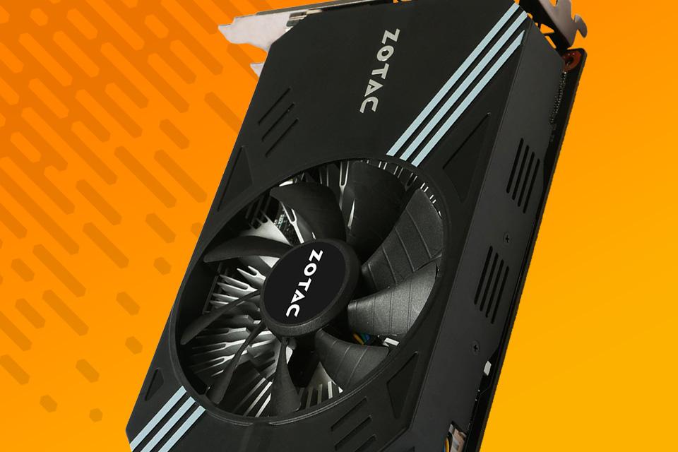 Imagem de Review: placa de vídeo ZOTAC GeForce GTX 1060 Mini {vídeo] no tecmundo