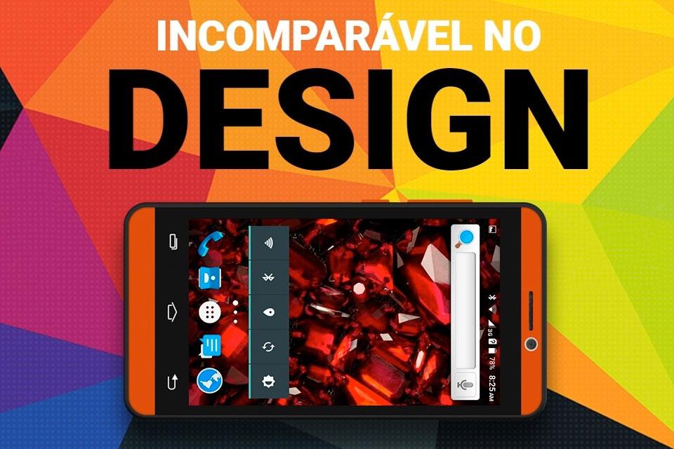 Imagem de Rockcel Quartzo: aparelho nacional de R$ 399 quer ser seu primeiro celular no tecmundo