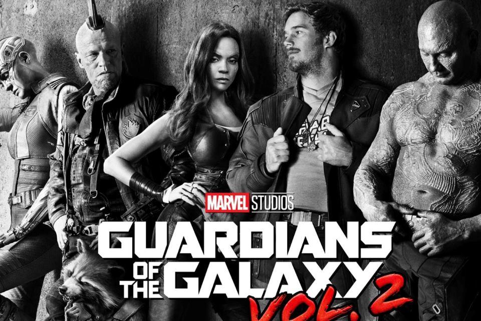 Imagem de Guardiões da Galáxia Vol. 2: primeiro teaser trailer e pôster do longa no tecmundo