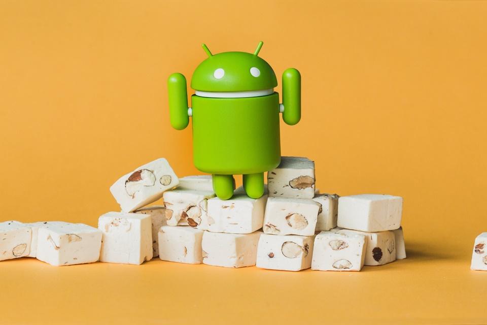 Imagem de Moto G4 e Moto G4 Plus recebem atualizam para o Android 7.0 Nougat no tecmundo