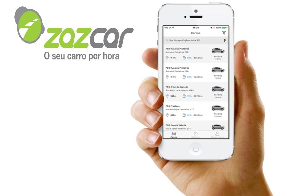 Imagem de Zazcar lança app nativo e traz novidades tecnológicas para os clientes no tecmundo