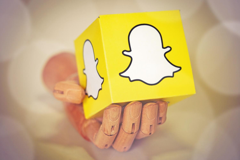 """Imagem de Spotify e Snapchat são os apps preferidos da """"geração Y"""" no tecmundo"""