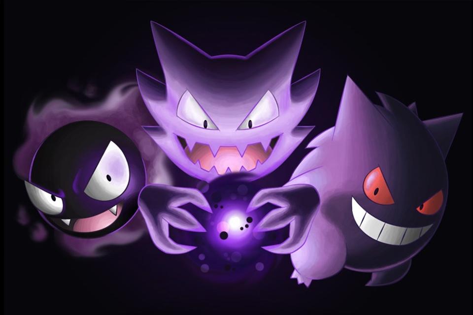 Imagem de A Niantic está preparando seu primeiro evento de Halloween para Pokémon Go? no tecmundo