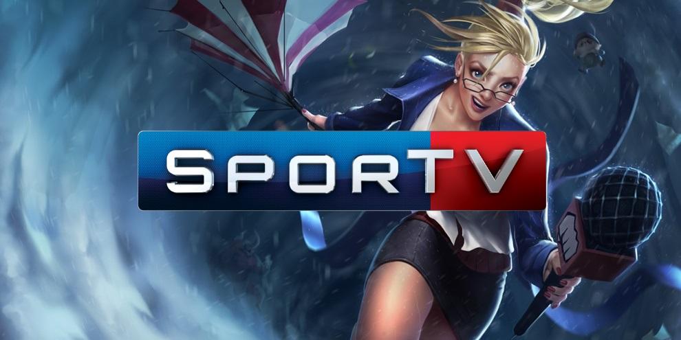 Imagem de SporTV transmite a final do Campeonato Mundial de League of Legends no tecmundo